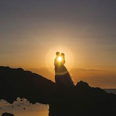Wedding photographer Bin Smokes (smokes). Photo of 03.06.2015