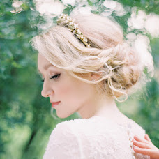 Wedding photographer Julia Kaptelova (JuliaKaptelova). Photo of 21.08.2016