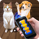 Training Cat Dog Clicker Simulator (game)