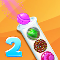 Sort Puzzle: Candy 2 icon