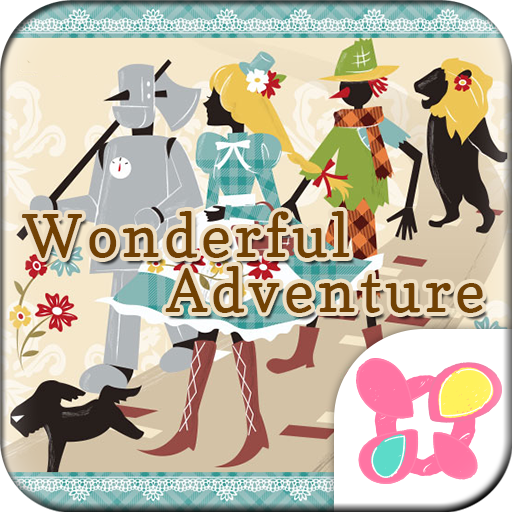 CuteTheme-Wonderful Adventure- Icon