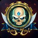 Saber's Edge - Puzzle RPG icon