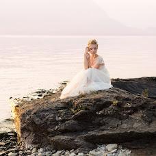 Wedding photographer Anastasiya Nikitina (anikitina). Photo of 18.03.2018
