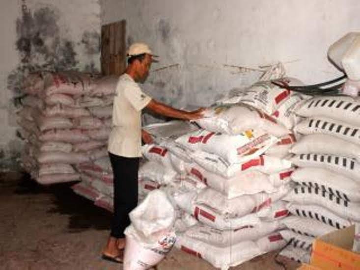 Harga pupukl di Kabupaten Ngawi Jatim