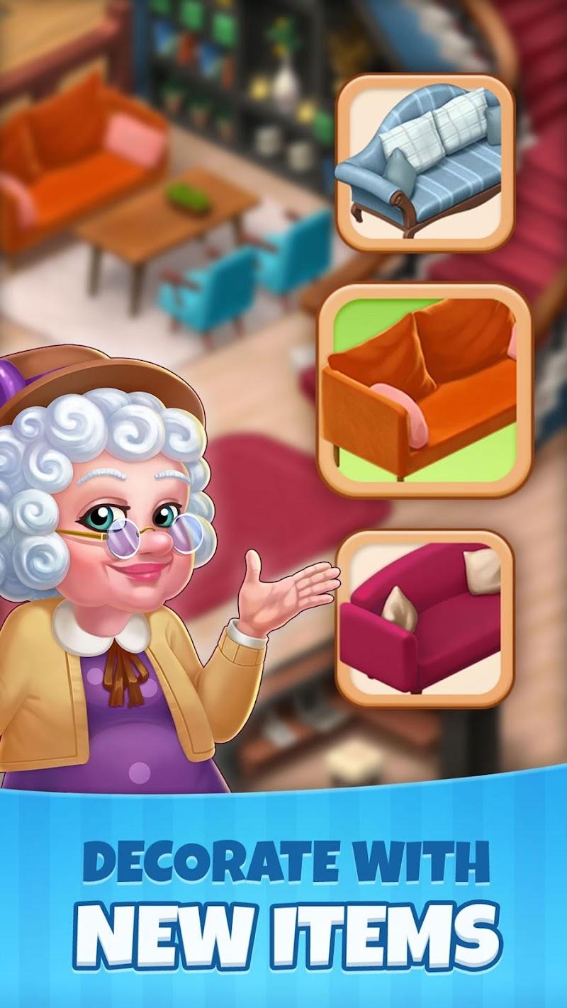 Manor Cafe Screenshot 12