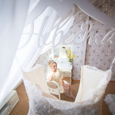 Wedding photographer Fedor Podgurskiy (TheodorSunray). Photo of 17.12.2015