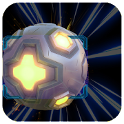 Hyper-Smash: The reverse breakout game