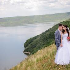 Wedding photographer Irina Sergeeva (sergeeva22). Photo of 24.06.2017