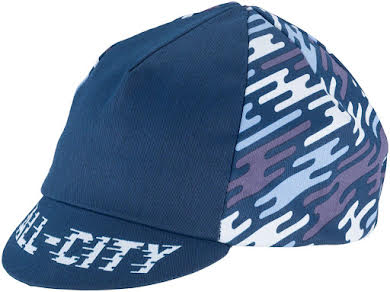 All-City Flow Motion Cycling Cap alternate image 3