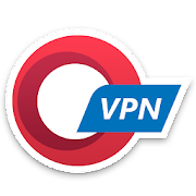 Opera VPN - Free Unlimited VPN Proxy