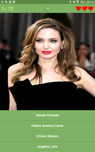 Guess Famous People Quiz, Recognize The Celebrity - náhled