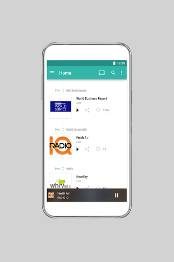 Free Tune Radio Stations 2019 App Report on Mobile Action