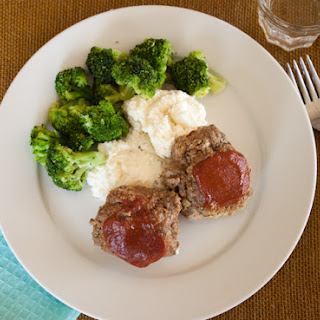 Classic Meatloaf with a Twist