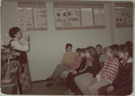 Grafné Forrai Magdolna 1984