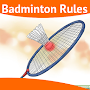 Badminton Rules APK icon