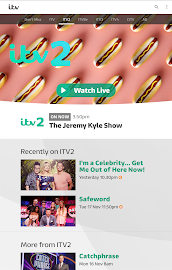 ITV Hub Screenshot 12