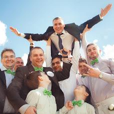 Wedding photographer Leonid Malyutin (lmphotographer). Photo of 18.11.2015