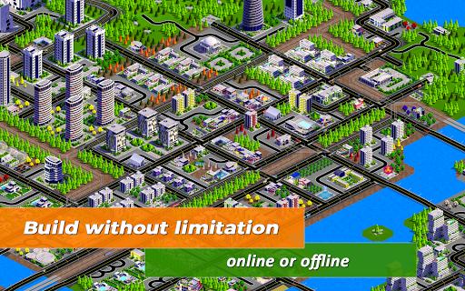 Designer City 2: city building game 1.06 screenshots 10
