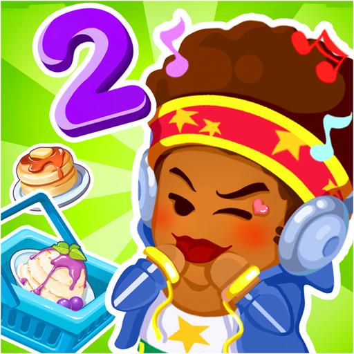 Crazy Snack 2 - Click&Merge