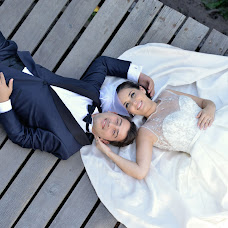 Wedding photographer Lien THL (lienthl). Photo of 01.04.2016
