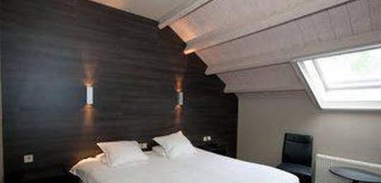 Flanders Lodge Hotel