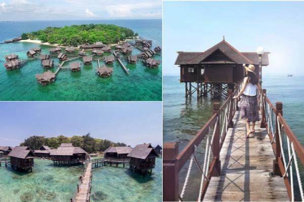 Pulau Ayer Resort Jakarta