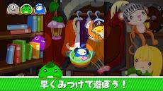 かくれんぼう-BabyBus タッチして見つけようのおすすめ画像3