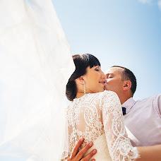 Wedding photographer Lyudmila Arcaba (Ludmila-13). Photo of 17.08.2015
