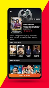 Saina Play – Malayalam Movies App Download For Android and iPhone 5