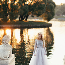 Wedding photographer Mariya Desyatova (1010). Photo of 19.01.2018