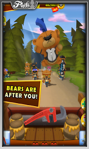 Grumpy Bears 2