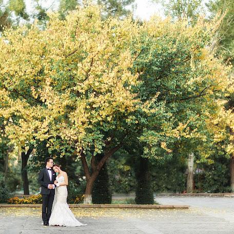 Wedding photographer Dinara Yusupova (DinaraYusupova). Photo of 15.02.2018