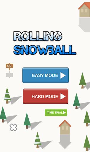 Rolling Snowball screenshot 7