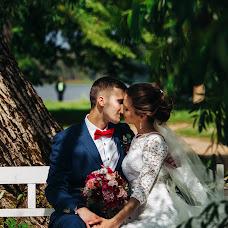 Wedding photographer Dmitriy Kuvshinov (Dkuvshinov). Photo of 28.08.2017