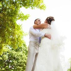 Wedding photographer Aleksandr Ilin (alexiline). Photo of 08.08.2015