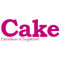 Cake Decoration & Sugarcraft icon