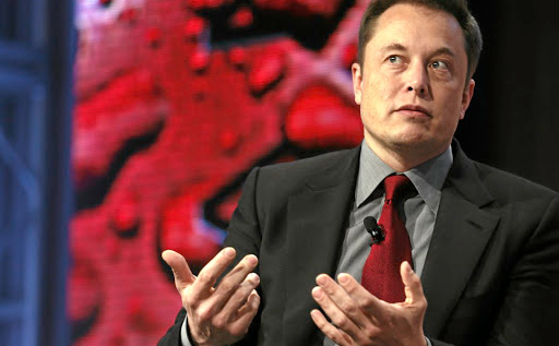 Near future: Elon Musk wants to reverse the separation of his two companies, which he calls an accident of history. Picture: REUTERS