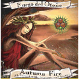 Logo of Jolly Pumpkin Fuego Del Otono