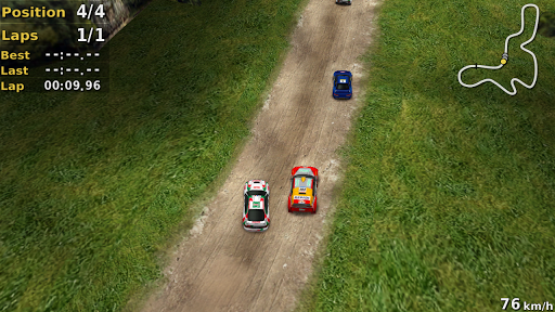 Pocket Rally LITE 1.4.0 Screenshots 9