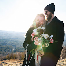 Wedding photographer Elena Eremina (2lenz). Photo of 08.05.2018