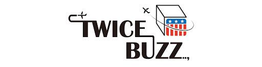 Twice Buzz封面主圖