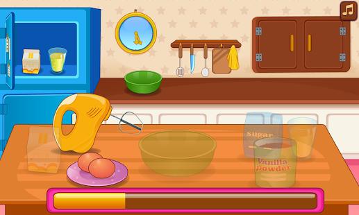 Tải Game Homemade ice cream maker