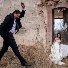 Wedding photographer Alejandro Mendez zavala (AlejandroMendez). Photo of 03.02.2017