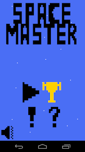 spaceMaster- screenshot thumbnail