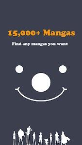 MangaKing|15k+ manga reader screenshot 0