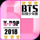 BTS Full Album Piano Tiles 2018