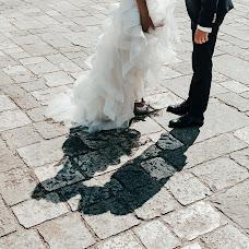 Fotografo di matrimoni Michele De nigris (MicheleDeNigris). Foto del 21.09.2018