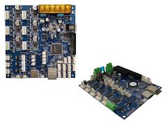 Duet3D Controller Boards