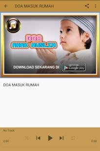 DOA ANAK MUSLIM MP3 - náhled