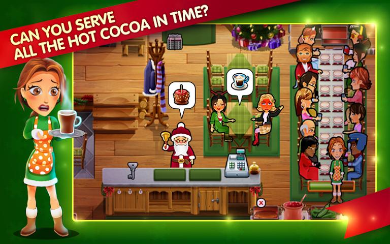 android Delicious - Holiday Season Screenshot 3
